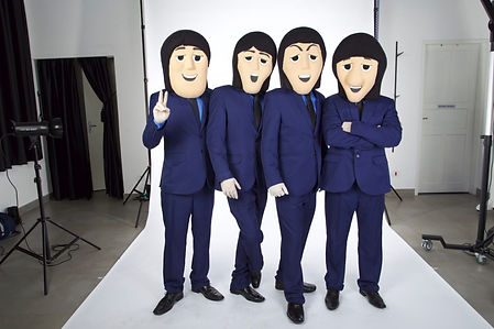Beatles Cartoon Terninho 3.jpg