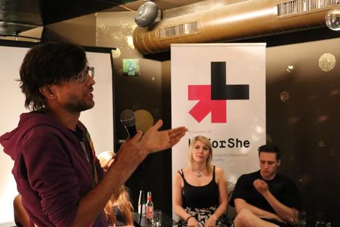 Gaming Girls - Sexismus in der Gamingszene