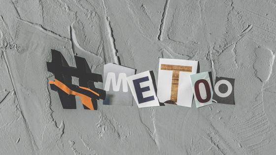 #MeToo - Bewegung, kein Hashtag