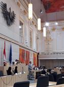 Gleichbehandlungsausschuss FVB 5