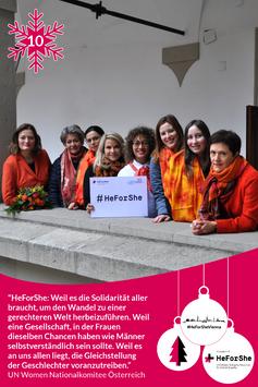 UN Women Nationalkomitee Österreich
