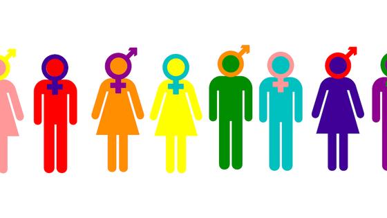 Geschlechterbinär: Interview mit Entwicklungsbiologen