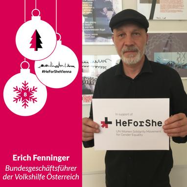 Erich Fenninger