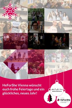 HeForShe Vienna