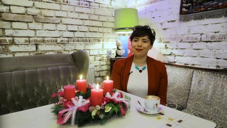 Elisabeth Lechner - HeForShe Vienna Adventkranz 2019