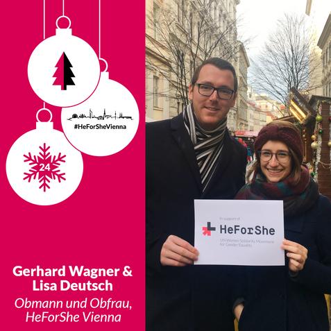 Gerhard & Lisa