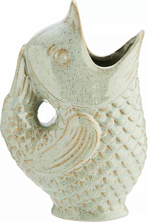 Vase poisson - Madam Stoltz