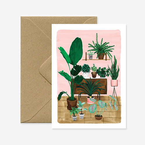 Carte postale living room - All The Ways To Say