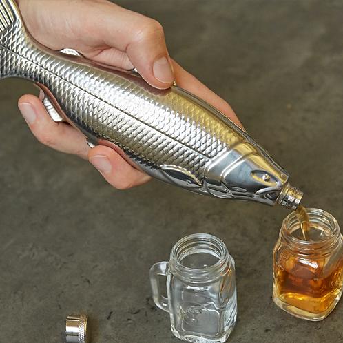Flasque poisson - Kikkerland