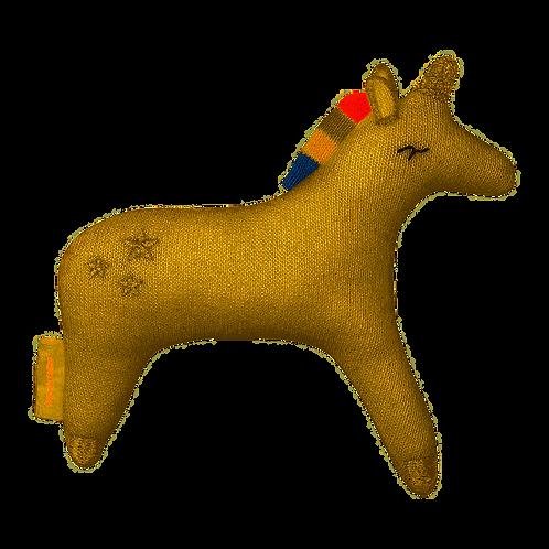 Hochet bébé licorne - Meri Meri