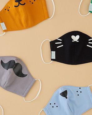 Masque Noodle adulte enfant disponible dans votre boutique Le Puits d'Amour Bordeaux