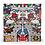 Thumbnail: Puzzle artistique Pow ! - Kikkerland