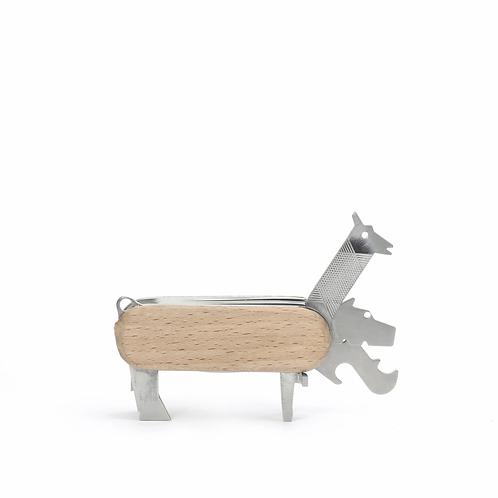 Multi-tool Animal - Kikkerland
