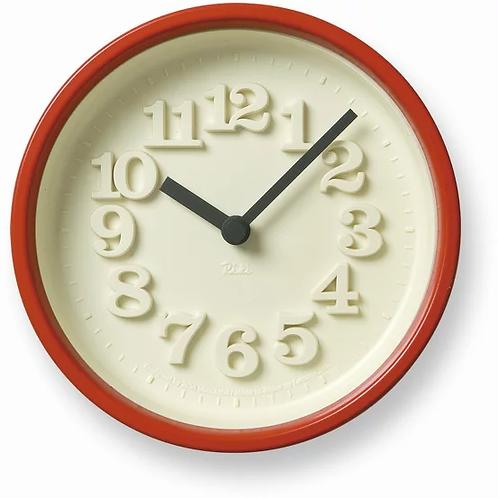 Horloge Lemnos - Riki Chiisana Tokei