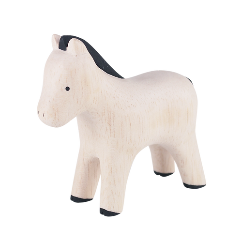 Pole Pole poney en bois - T Lab