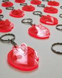 🤖 Création de porte-clés en plexi pour