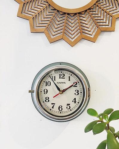 Horloge Vintage KAPPA