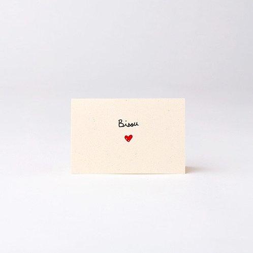 Mini cartes - Mathilde Cabanas