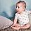Thumbnail: Body Bisou en coton bio - Mathilde Cabanas