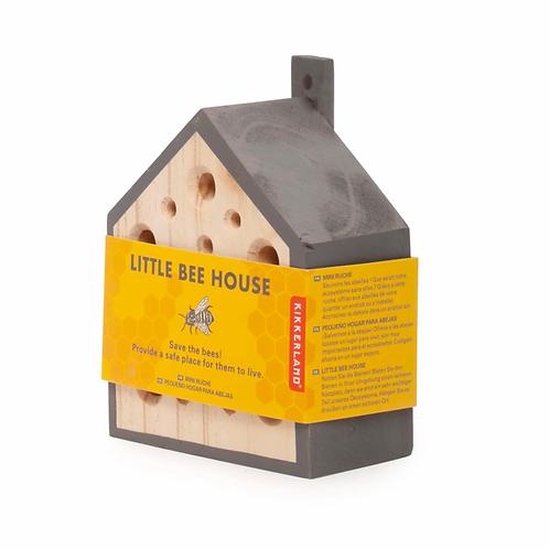Maison pour abeilles - Kikkerland