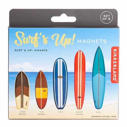 Magnet Surf - Kikkerland