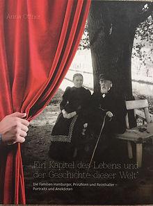 Familienchronik der Familie Hamburger, Prinzhorn und Reinthaller, 2017