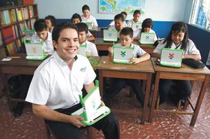 Costa Rica es educación