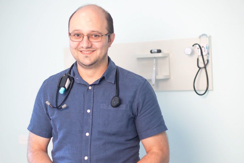 Neurólogo   Neurologist