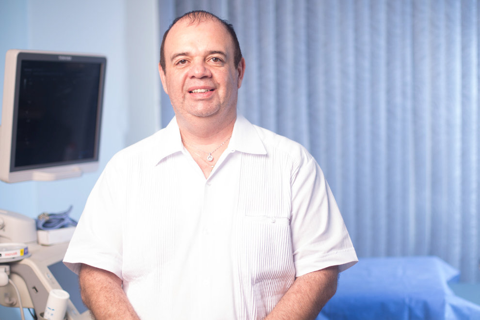 Urólogo   Urologist