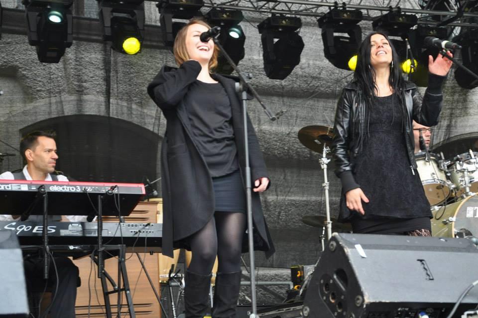 Stadtfest Wien 2014
