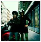 Team Legat @ Cafe Siebenstern*