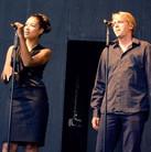 Thomad D live 2009