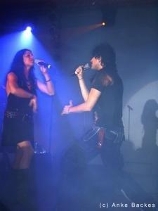 We Rock 2007 mit Alex Melcher