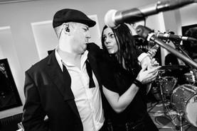 Carl & Anji @ Radio Wien Afterworkclub 20