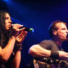 JULIA Abschiedstour WUK 2009 mit Mathias Kobold