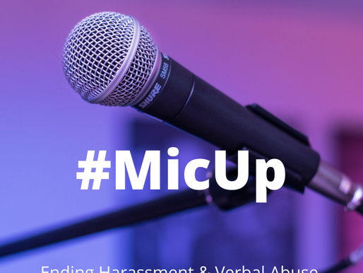 #MicUp