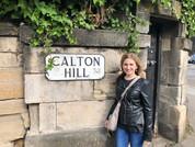 CALTON HILL, SCOTLAND