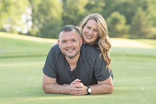 Engagement session, Worthington, worthington photography
