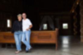 Don and Dawn Worthington, Dreamfield Acres
