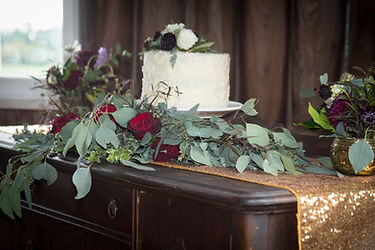 Wedding, rustic, accents