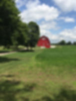 Wedding Barn-Marshall-rustic elegance