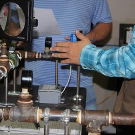 Pressure Testing Evaluation