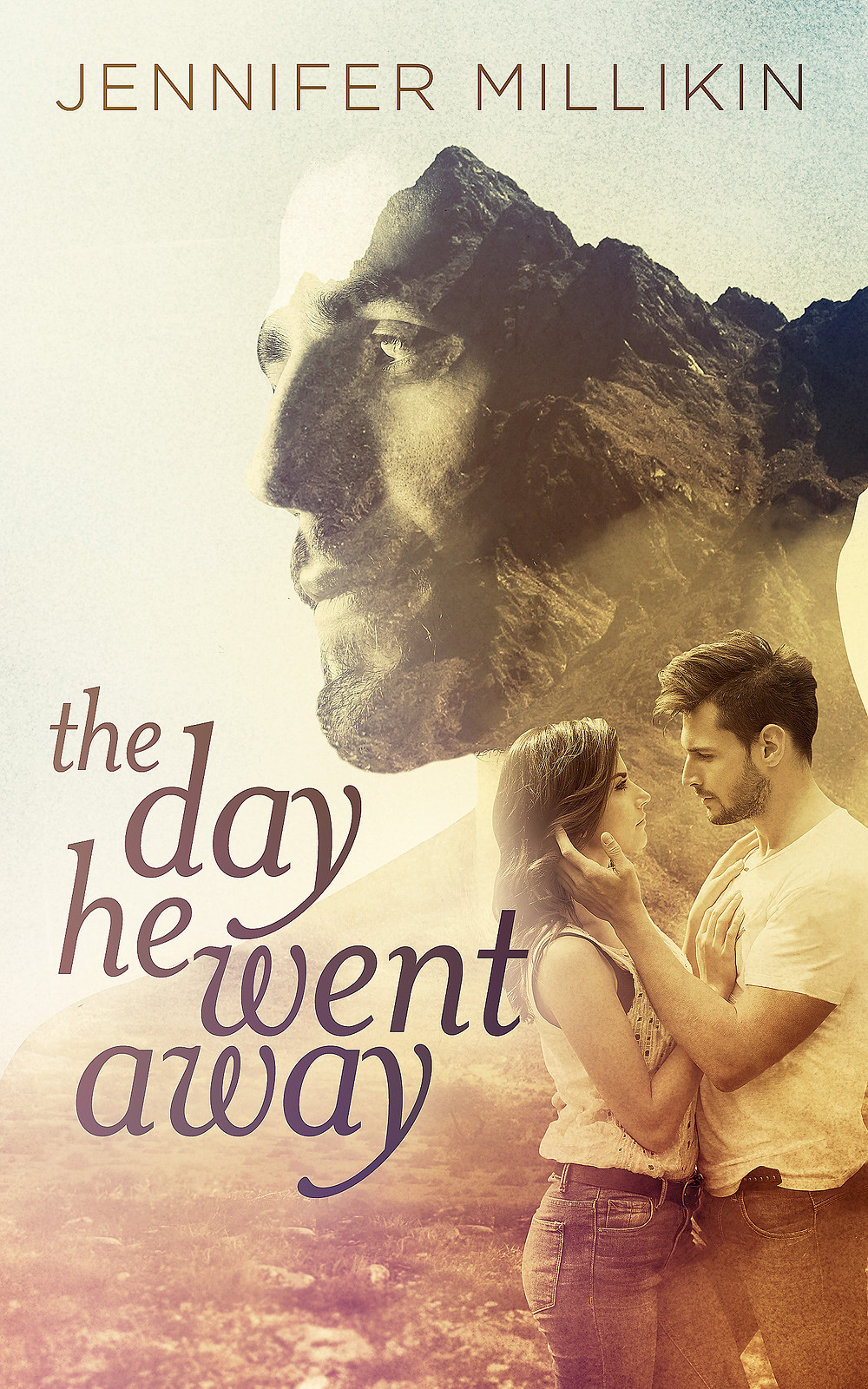 Why I wrote The Day He Went Away