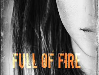Why I wrote Full of Fire