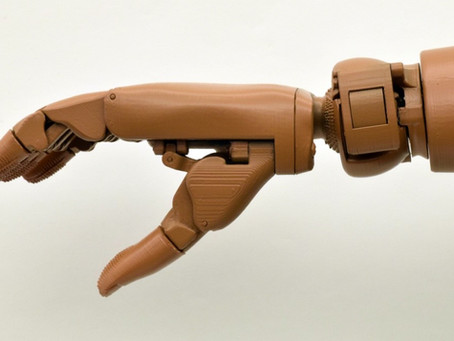 Introducing the VC200 Prosthesis
