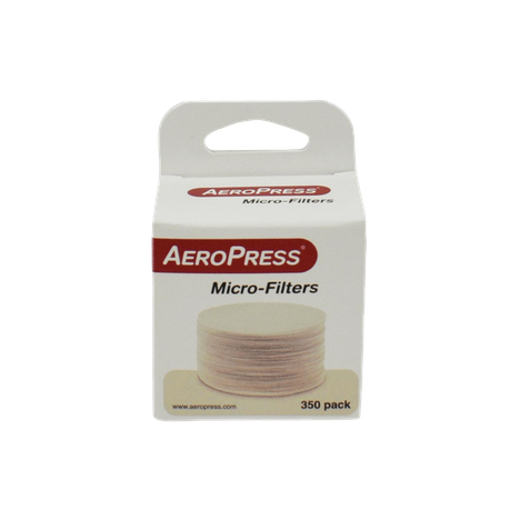 AeroPress Filterpapier