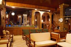 Ateş Sauna - Salonumuzdan bir kare