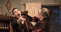Jeeves Intervenes (Taproot Theatre Company)
