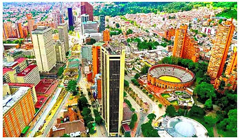 avenida caracas calle 39 Bogotá universidad cooperativa universidad distrital