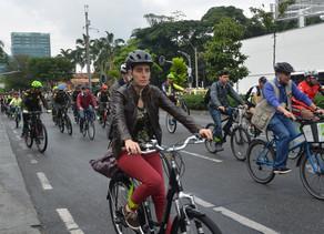 Bogotá, ciudad BICI